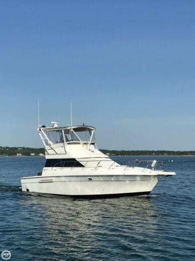 Silverton 41C, 46', for sale - $88,900