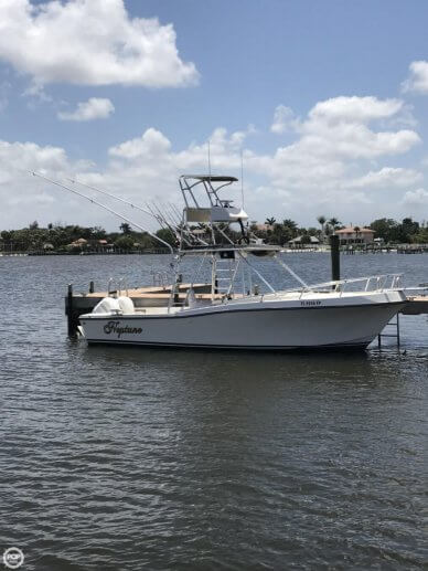 Mako 285, 28', for sale - $22,300