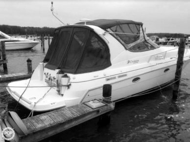 Cruisers Express 3375, 35', for sale - $49,500