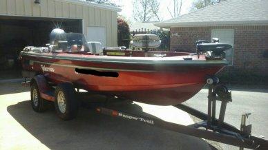 Ranger Boats 690 VS Fisherman, 19', for sale - $16,500