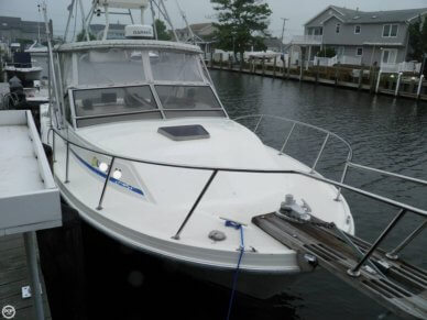 Blackfin 29 Combi, 29', for sale - $25,000