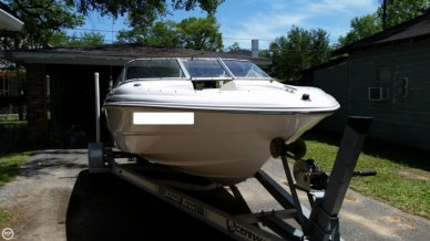 Chaparral 180 SSI, 18', for sale - $15,495