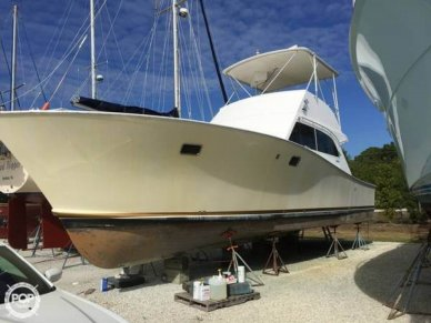 Post 42, 42', for sale - $66,600