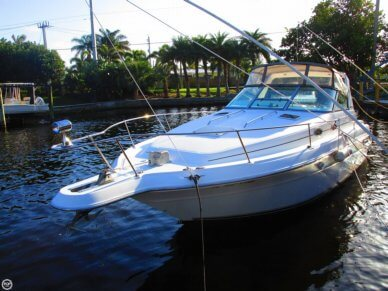Sea Ray 300 Sundancer, 33', for sale