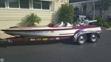 Cole Boats 18, 18', for sale - $22,500