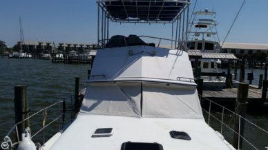 Carver 3607, 36', for sale - $15,500