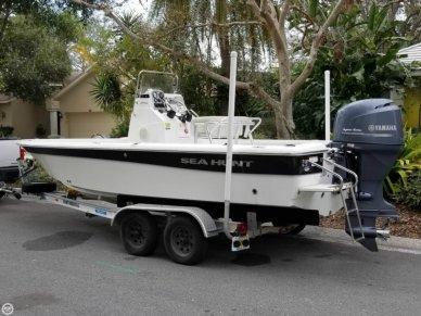 2012 Sea Hunt XP 21 - #2
