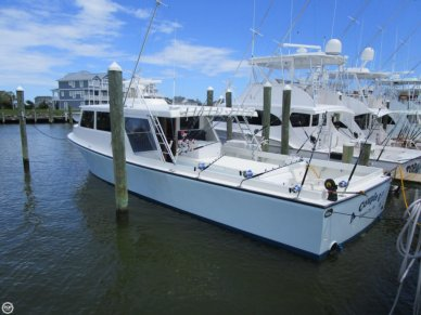Dead Rise Carman 46, 46', for sale