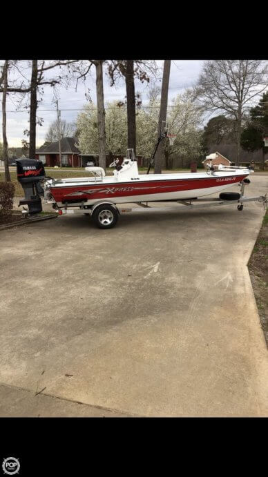 Xpress 22, 22', for sale - $24,000