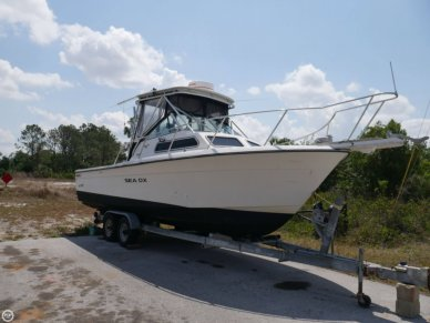 Sea Ox 260C, 26', for sale - $14,500