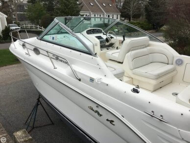 Sea Ray 270 Sundancer, 270, for sale - $21,000