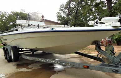 Fish Master Travis Edition 22, 22', for sale - $19,500