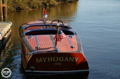 1947 Chris-Craft Deluxe - #2