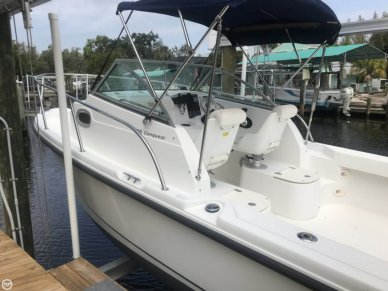 Boston Whaler 205 Conquest, 21', for sale - $26,700