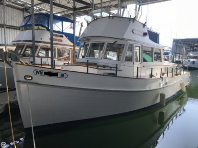 Grand Banks 36 Classic, 36, for sale