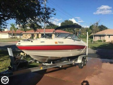 Stingray 198RX, 19', for sale - $26,000