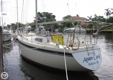 Columbia 34 Mark II, 34, for sale - $12,000