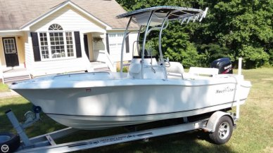 Nautic Star 1900 Offshore, 19', for sale - $24,700