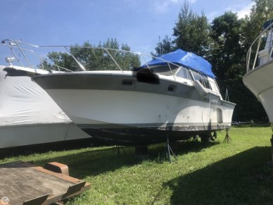Silverton 34C, 37', for sale - $19,500