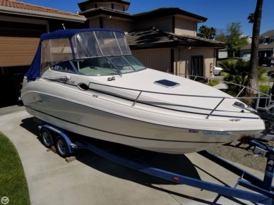 Rinker 242 Fiesta Vee, 24', for sale - $24,500