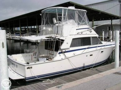 Bertram 38 Sportfish, 38', for sale - $61,200