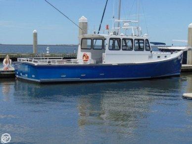 H & H Marine Osmond Beal 40, 40', for sale - $235,000