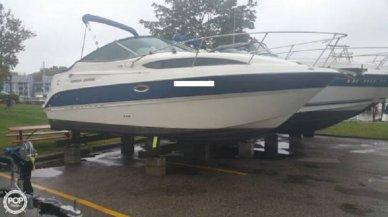 Bayliner 245, 24', for sale - $27,500