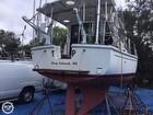 1986 Cape Dory MS 300 - #2