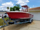1983 Chris-Craft 214VF Scorpion - #5