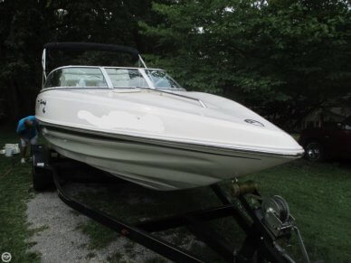 Caravelle INTERCEPTOR 24 PCI, 23', for sale - $44,330