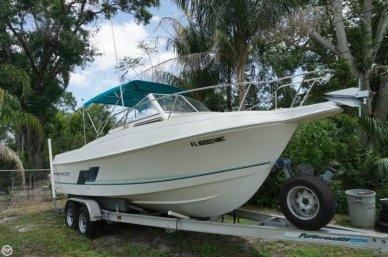 Aquasport 225 Explorer, 24', for sale - $13,799