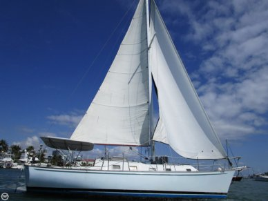 Heritage West Indies 36, 36', for sale - $28,900