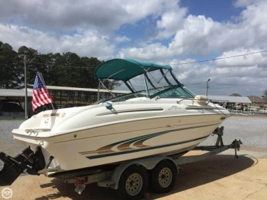 Sea Ray 215 Express Cruiser, 22', for sale - $11,500