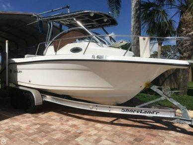 Century 2200 WA, 22', for sale - $33,400