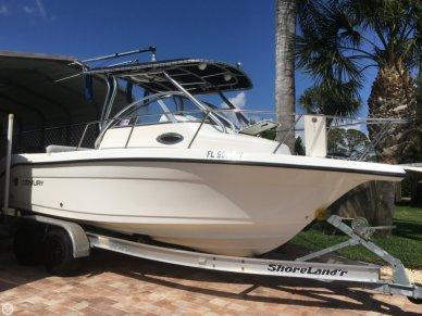 Century 2200 WA, 22', for sale - $38,900