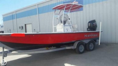 Kenner 21VX, 21', for sale - $25,000
