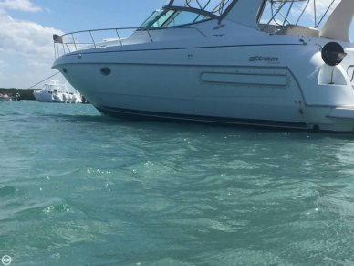 Cruisers 3570 Esprit, 37', for sale - $34,500
