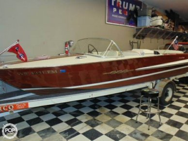 Chris-Craft Holiday, 21', for sale - $22,499