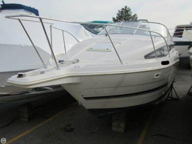 Bayliner Cierra 2655 SB, 27', for sale - $17,000