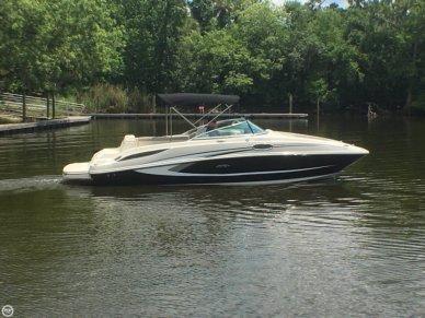 Sea Ray 260 Sundeck, 26', for sale - $34,500