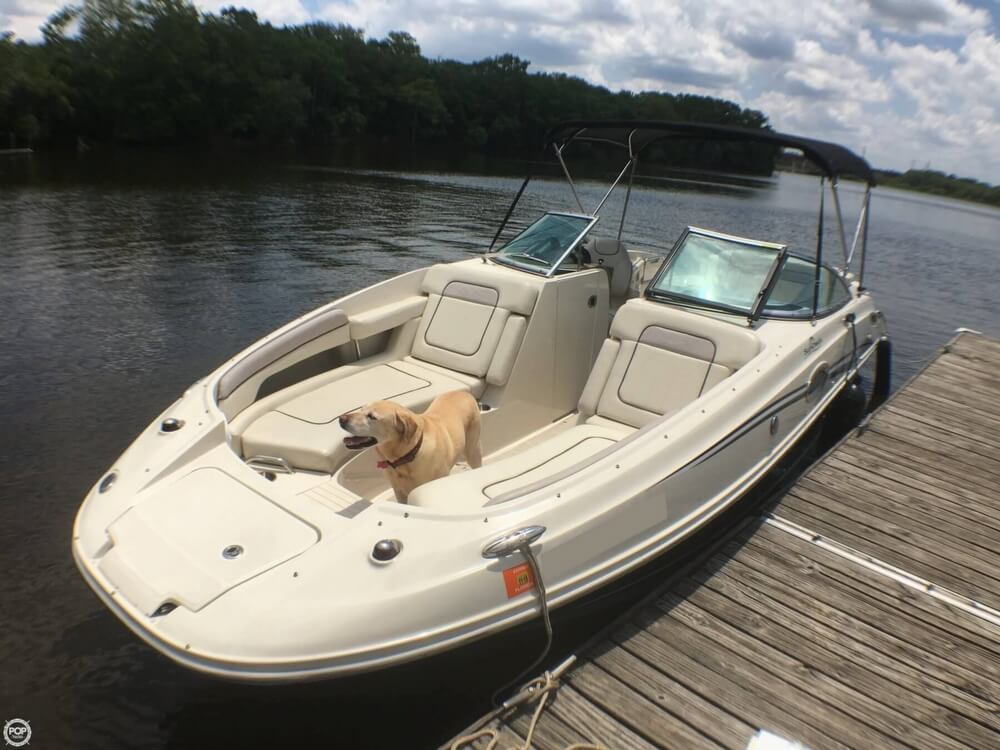 2010 Sea Ray 260 Sundeck For Sale