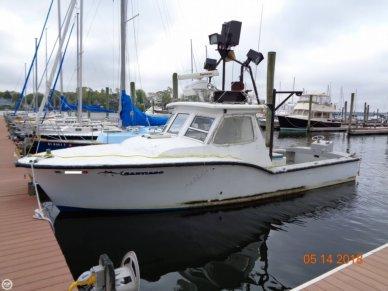 US Coast Guard 30, 31', for sale - $14,900