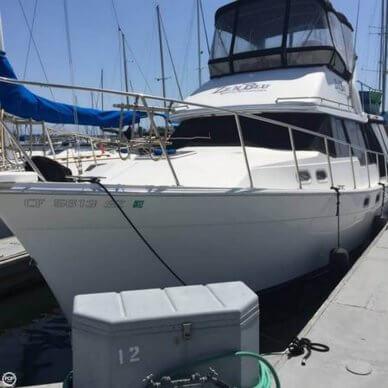 Bayliner 38, 38', for sale - $46,600