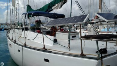 Hawaiian Custom Build - Brewer Design 39, 39', for sale - $37,000