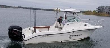 Seaswirl Striper 2301, 24', for sale - $36,500