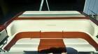 Sun Pad, Transom Seating