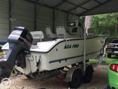 Sea Pro 22CC, 21', for sale - $19,400