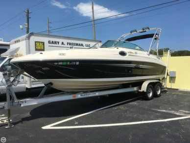Sea Ray 240 Sundeck, 26', for sale - $31,600