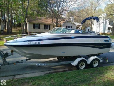 Crownline 21, 21', for sale - $17,500