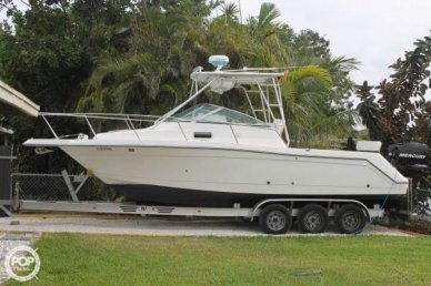 Robalo 2640 Walkaround, 27', for sale - $30,000